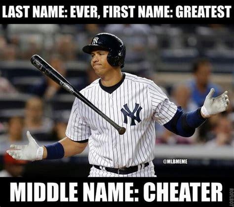Baseball Bat Meme - baseball memes the best a rod memes of all time