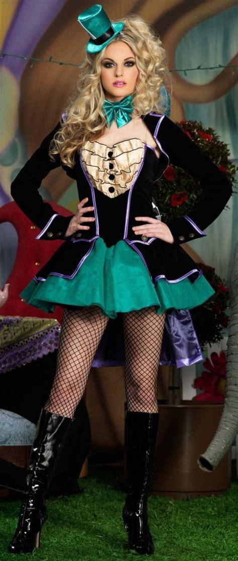 Slutty Halloween Costumes Ideas For A Hot Halloween