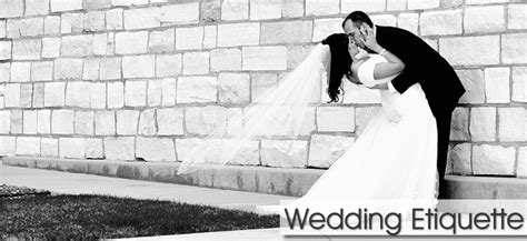 lovie art jewelry wedding etiquette  dos donts