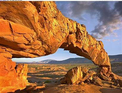 Staircase Escalante Monument Grand National Utah Arch