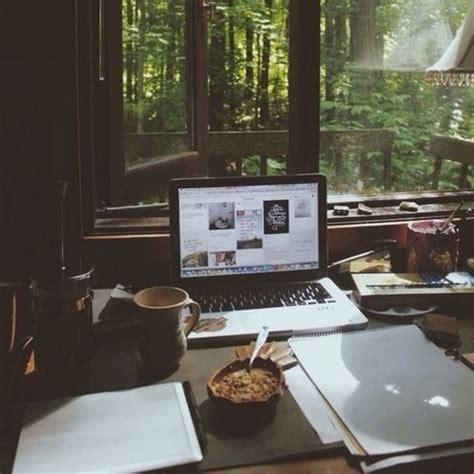 bureau cosy le chalet cosy de mes rêves les bougies de chinouk