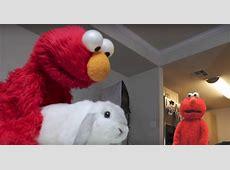 'Devastated Elmo' is the latest victim of the Photoshop