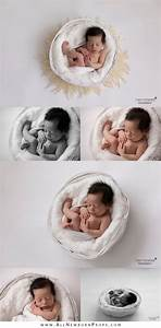 Newborn Posing Bowls for Photography: Unique Vessels