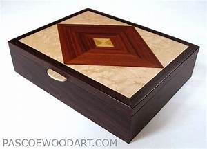 wooden boxes on Pinterest Jewelry Box, Wood Boxes and