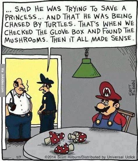 Dirty Cartoon Memes - funny super mario cartoon