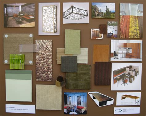 home interior materials interior design concept development boards duong designs