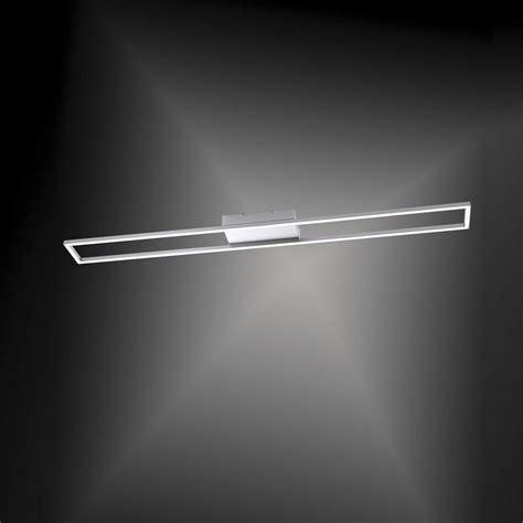 Led Leuchten by Led Deckenleuchte 110 Cm Lang 10 Cm Breit Dimmbar