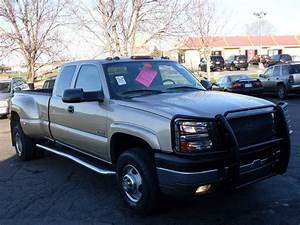 Ride Auto  2004 Chevy Silverado Gold