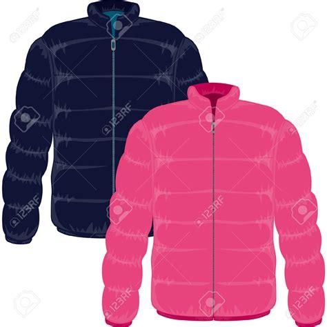 Coat Clip Winter Jacket Clipart 101 Clip