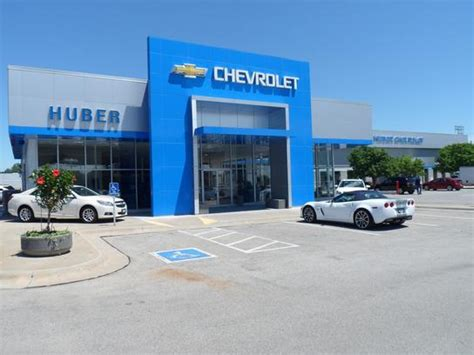 Huber Chevrolet Cadillac  Omaha, Ne 68154 Car Dealership