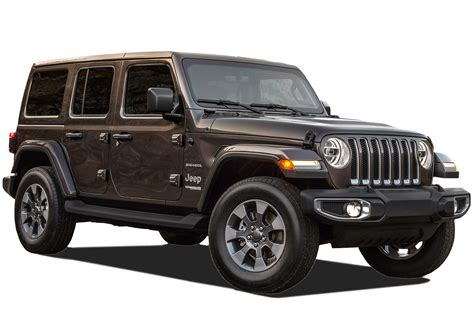Jeep Car : Jeep Wrangler Suv 2019 Review