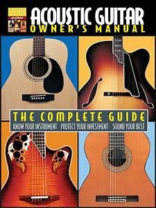 Acoustic Guitar Owner U0026 39 S Manual