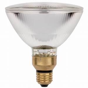 Westinghouse watt halogen par eco plus clear