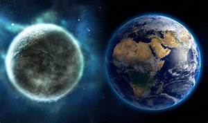 Are there other planets like Earth? Nasa reveals planets ...
