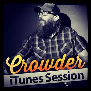 Louder Than The Music News David Crowder Releases