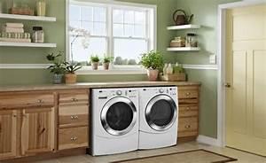 Waschmaschine Abdeckung Holz : die waschmaschine stinkt wie kann man die waschmaschine ~ Lizthompson.info Haus und Dekorationen