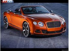 Orange Convertible Bentley Cars, Cars, Cars Not Just