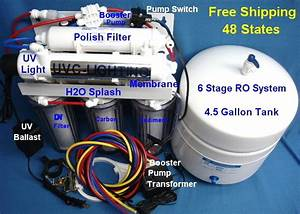 Ro6clscdiuvpb    Water Filter University