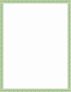 victorian ornamental border green - /page_frames/old ...