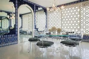 Moroccan Style Interior Design Ideas Elements Concept Moroccan Interiors