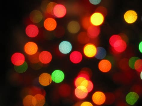 free photo lights out of focus colors free image on