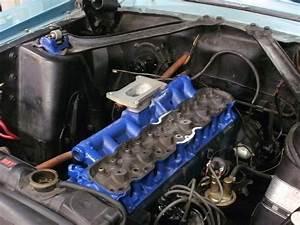 Ford Inline 6 Cylinder Engine Diagram