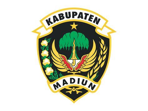 logo kabupaten madiun format cdr png hd gudril logo