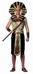 EGYPTIAN KING / PHARAOH / TUTANKHAMUN COSTUME - NEW IN ...