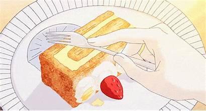 Foods Mouth Watering Cartoons Wish Cartoon Irl