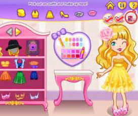 Online fashion games for teen girls