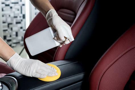 entretien siege cuir auto ম quels sont les meilleurs produits d 39 entretien pour le