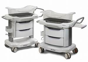 Nra Bassinet Stryker Patient Care United States