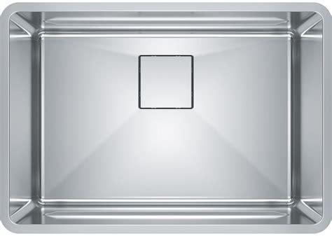 Franke PTX11025 26 Inch Stainless Steel Undermount Kitchen