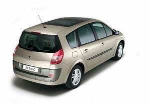 Renault Scenic 2004 : renault m gane grand sc nic 1 5 dci ii pruebas de javier costas ~ Gottalentnigeria.com Avis de Voitures