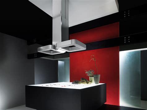 hottes de cuisine design hottes design visual et wizard d 39 elica inspiration cuisine