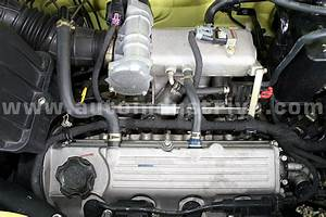 2003 Range Rover Engine Diagram