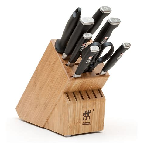 knife block sets kitchen test america cco cutlery illustrated cook legacy