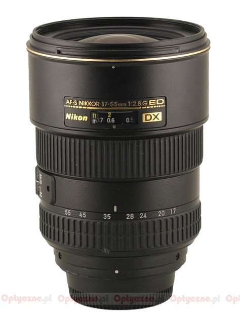 Af S Dx 17 55mm F 2 8g Ed nikon nikkor af s dx 17 55 mm f 2 8g if ed review