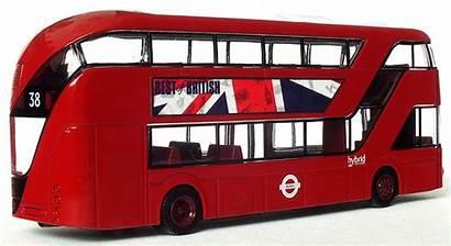 Ooc Bus Side London Routemaster Britain Nbfl