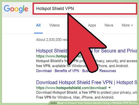 4 ways to protect your identity using a reliable vpn service