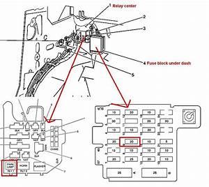 2003 Astro Van Wiring Diagram