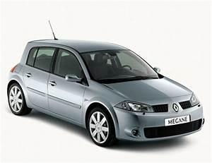Renault Megane Service Repair Manual Download