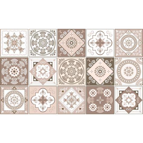 carrelage mural cuisine 15 stickers carreaux de ciment ezeiza salle de bain et