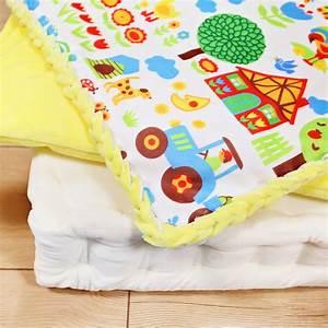 Babydecke Selber Machen : babydecke n hen ein kuscheliges geschenk zur geburt kullaloo ~ Frokenaadalensverden.com Haus und Dekorationen