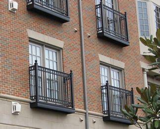Balcony Sill by Tb 04 Aluminum Balconies Home Improvement Ideas Juliet