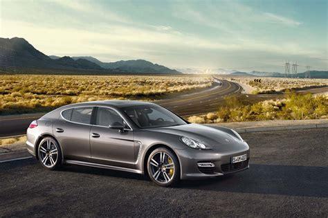 Porsche Panamera Photo by 2013 Porsche Panamera Information And Photos Momentcar