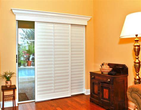 sliding glass door coverings simple glass door coverings homesfeed