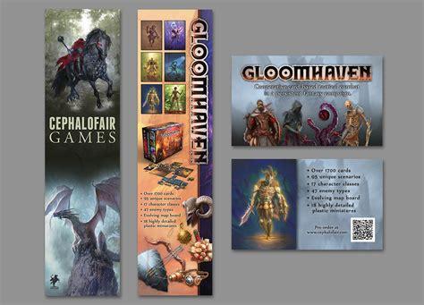 gloomhaven custom classes