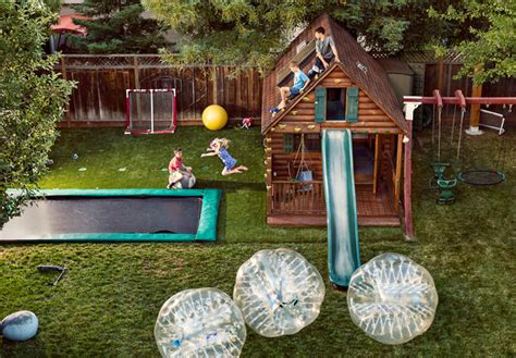 Backyard For Children by The Anti Helicopter Parent S Plea Let Play The