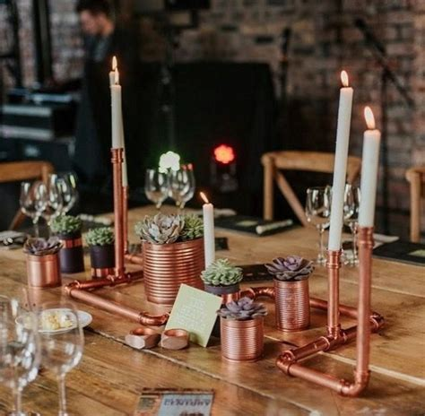Steampunk Table Scape Steampunk Happiness In 2019